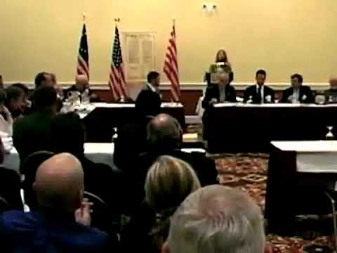 Continental Congress 2009 - The Next Step For A Free People