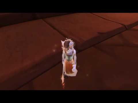 SAVING Uuna Guide -7.3.5 SECRET Event - A Dark Place Scenario