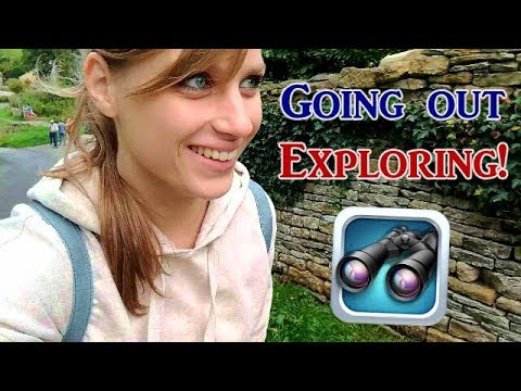 Exploring towns in the Cotswold! || Upper what now?