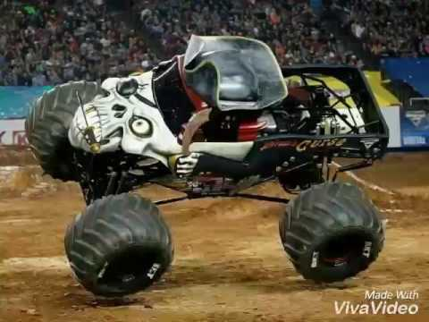 Monster Jam theme songs:Monster Jam 2016 (song 2)