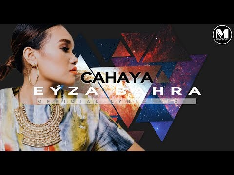 Eyza Bahra - Cahaya (Official Lyric Video)