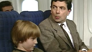 Mr. Bean (15 to 11) Funniest Moments Countdown Compilation Part 3