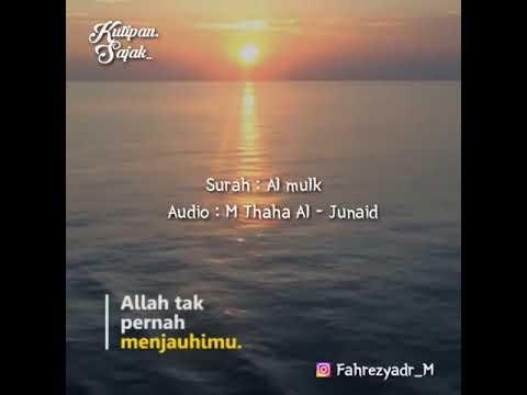 Ruang Detik Islam Story WhatsApp