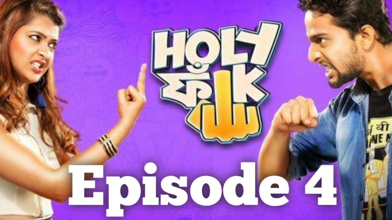 Download ( হলি ফাঁক )Holly Faak Movie Funny Review    E Kemon Dirty Cinema Ep 04    On The Way