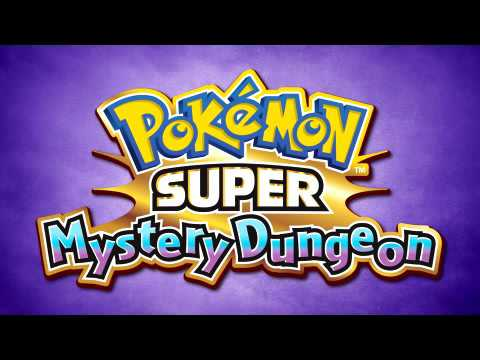 Pokemon Super Mystery Dungeon OST - Sand Dune of Spirits Extended