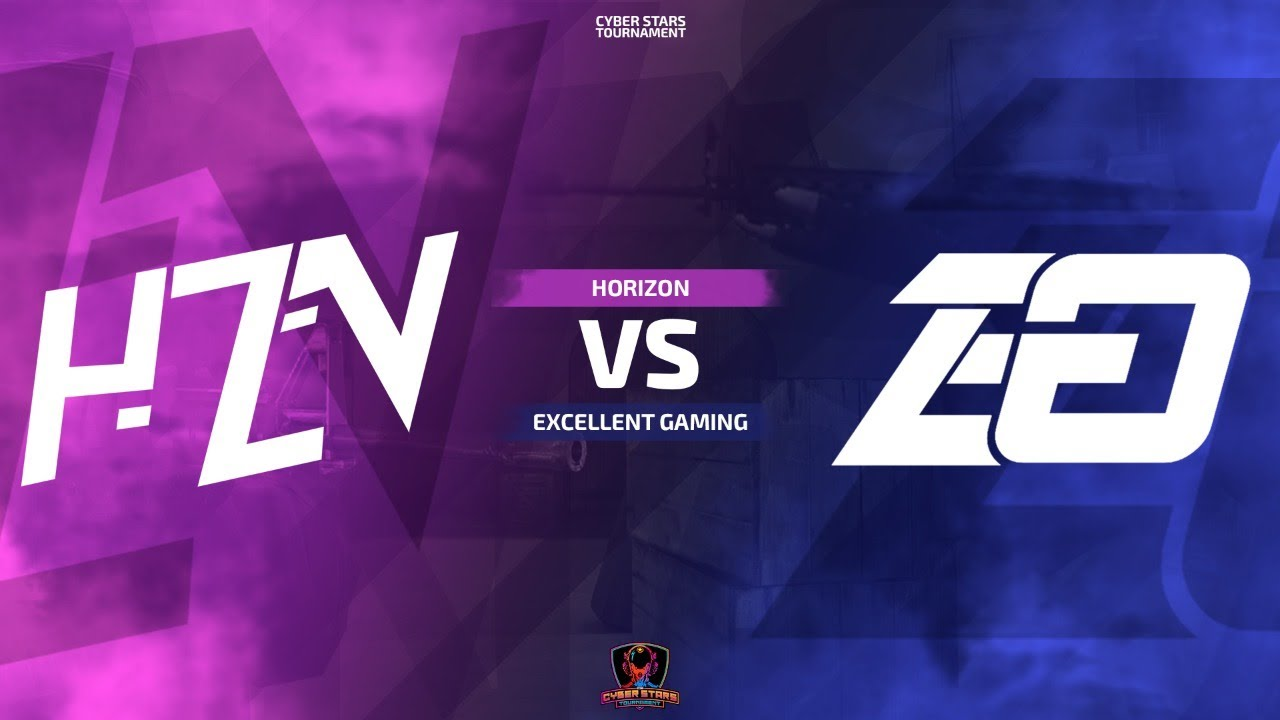 Horizon vs Excellent Gaming // 3rd Place / Standoff 2