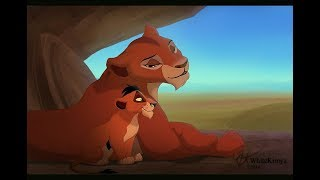 The Lion King: Scar's Long Story
