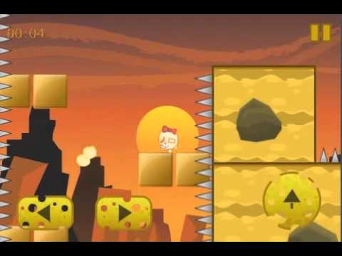 CheeseMan Launch Trailer - iOS/Android