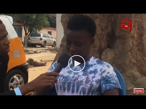 RASHIDA BLACK BEAUTY WEEPS UNCONTROLLABLY LIVE ON TV #KOFITVLive
