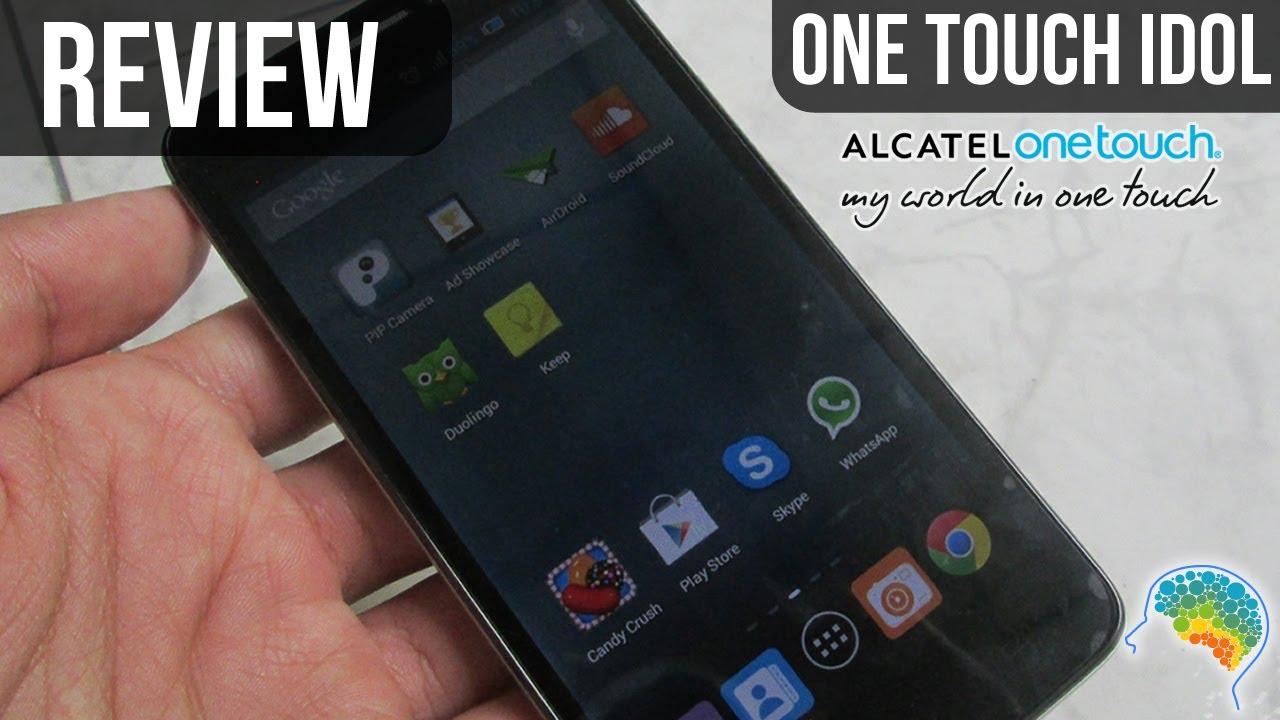Alcatel One Touch Ce1588 Драйвера - YouTube