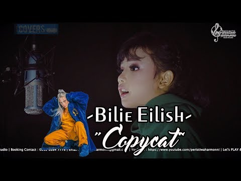billie-eilish---copycat-(cover-by-kean)