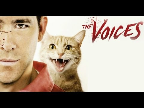The Voices Bande Annonce Youtube
