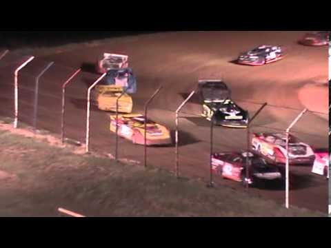 Dog Hollow Speedway - 5/9/2014 Highlights
