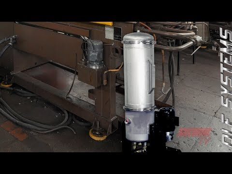 OLF | Offline Filtration Systems
