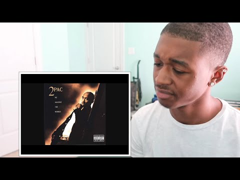 2PAC - SHED SO MANY TEARS | REACTION