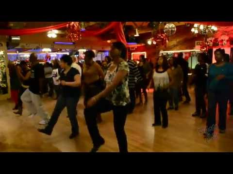 Cruisin (Living for the Weekend) Line Dance