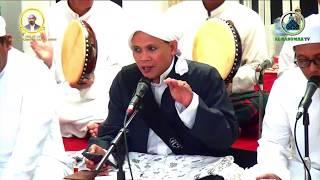 AL KAROMAH TV - SYAIR PADA PERINGATA HAUL SYEKH KH. MUHAMMAD KASYFUL ANWAR AL BANJARI KE 81