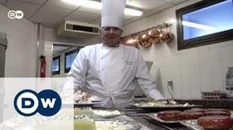 Paul Bocuse: Eine Kochlegende wird 90 | Euromaxx
