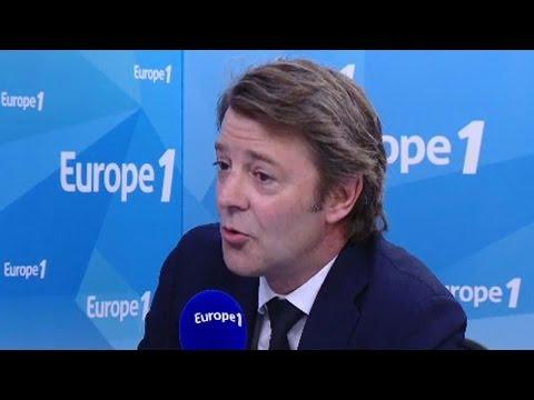 """François Baroin : """"Emmanuel Macron est au pied du mur de ses responsabilités"""""""
