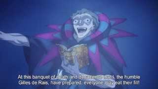 Fate/Zero - Monster summoning by Caster Fate/Zero 検索動画 42