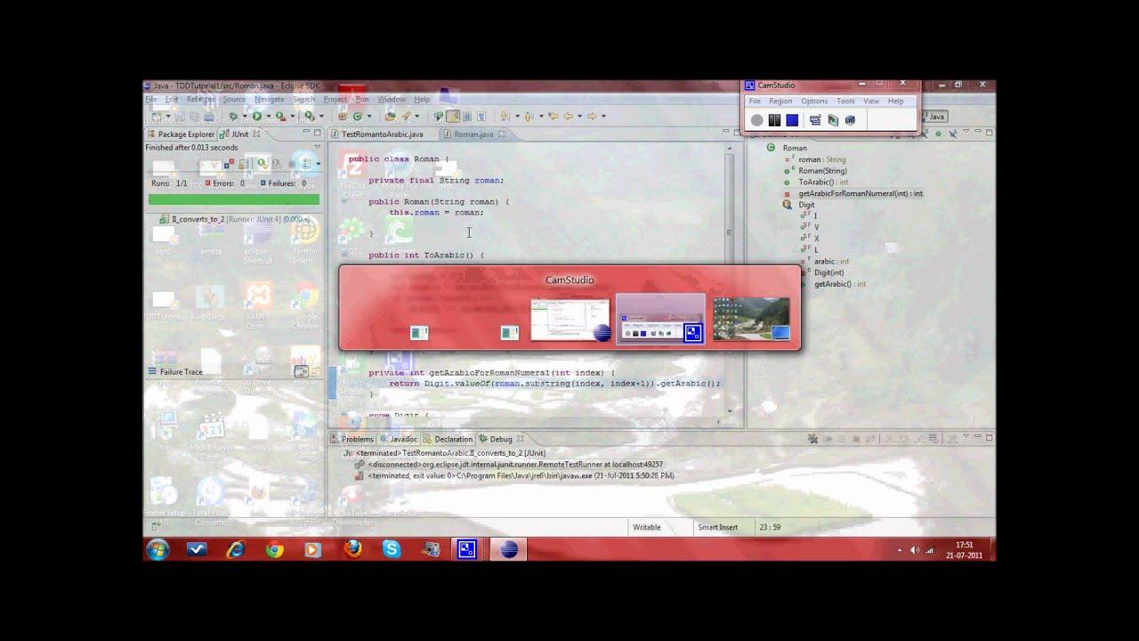 Test driven development in java episode 2 youtube test driven development in java episode 2 baditri Images