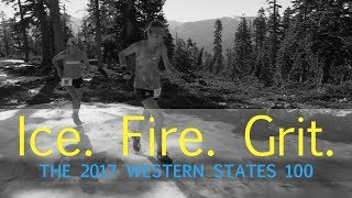 ICE. FIRE. GRIT. | 2017 WESTERN STATES 100 | (OFFICIAL TRAILER)