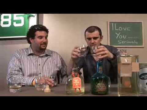 Sippin' Some Tequila With a Guest - Episode #529