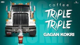 GAGAN KOKRI : Triple Triple (Full Audio) | Deep Arraicha | New Punjabi Song 2017 | Boombox Music