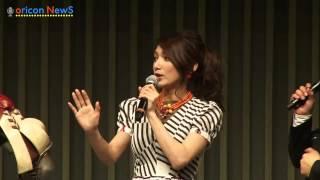 2011年12月より無期限活動休止中のタレント・後藤真希(28)