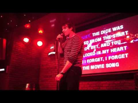 Karaoke@Oldies Pub -February 2011