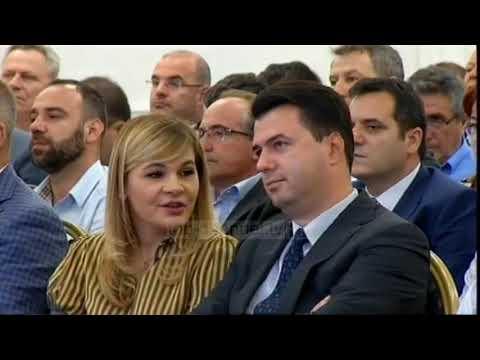 PD prezanton masat antimafia - Top Channel Albania - News - Lajme