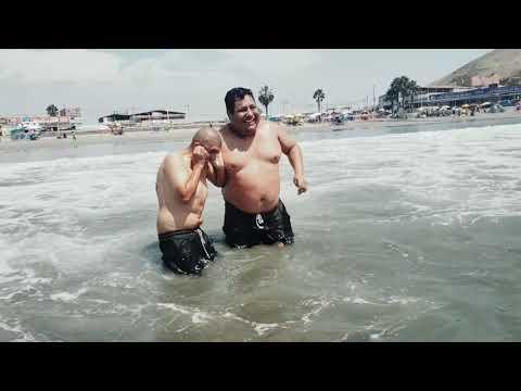 Chino risas ,El Mar Se Llevó a Marcianito 05/02/19