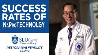 What Are The Success Rates Using Naprotechnology  - SLUCare Restorative Fertility Clinic