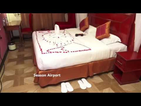Welcome to Seasons Airport Hotel