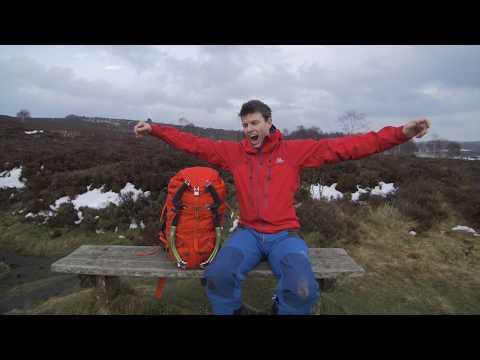 Mountain Equipment Tupilak Rucksack