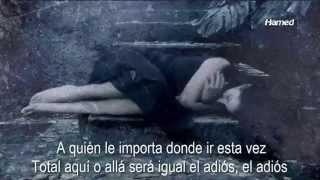A quién Karina Letra Lyrics HD