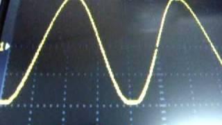 3 Test 1000 Hz x 1 Ch