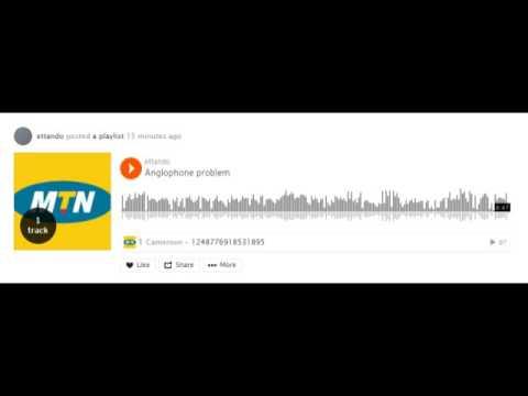 Internet Services Deprived From Anglophone Cameroon - Not to Blame MTN, ORANGE, CAMTEL, NEXTTEL