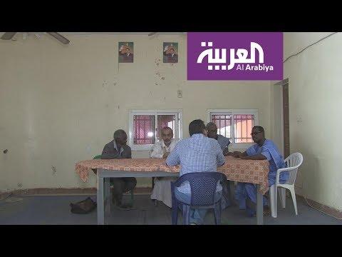 حزب اليسار الموريتاني مهدد  - 23:21-2018 / 7 / 4