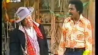 Sanford & Son - ITA - La sbornia di Fred