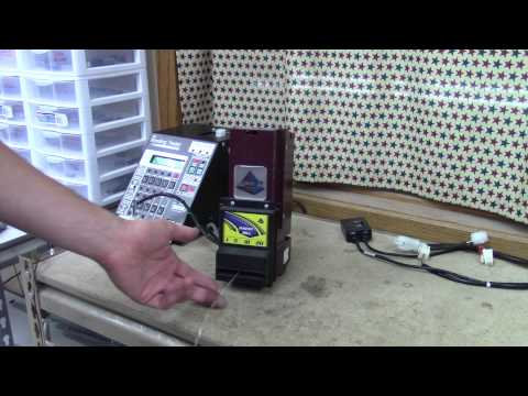 Repeat Clearing a Bill Acceptor Jam by NSMTechSupport