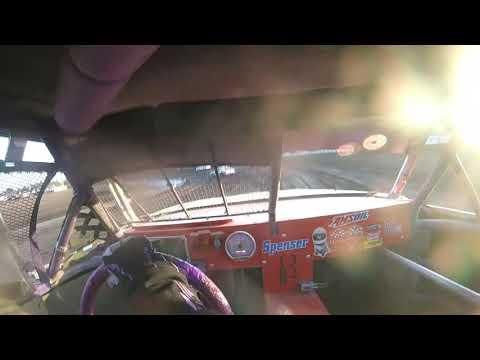 Marni  8/16/19 Heat Rapid Speedway