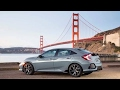 2017 Honda Civic Hatchback 1.5 182 ps test sürü?ü