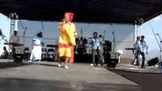 Winnie Mashaba Live - Re Tla Go Leboga Kang