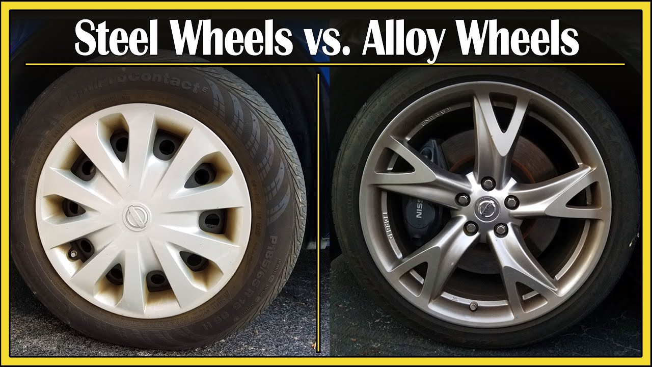 Which alloy wheels are better 73