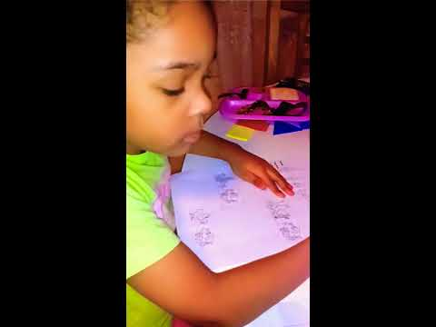 Writing, Reading and High Frequency Words