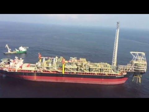 Ghana's second oil field raises hope of economic rebound