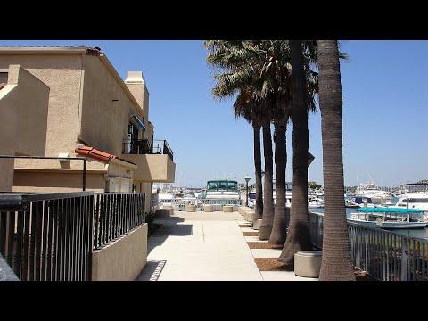 Broadmoor Condos In Huntington Beach