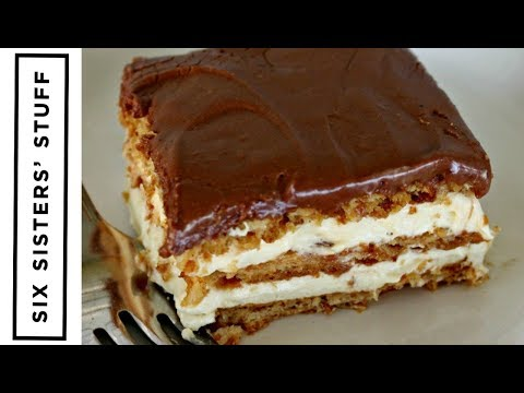 What is a easy dessert to make?
