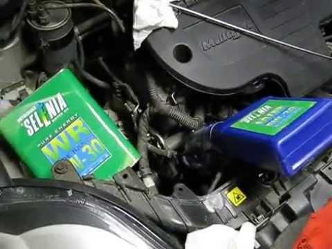 [Fiat Punto evo 1.3 mtj 75 cv] consigli olio motore ...